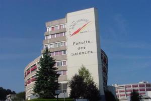 Faculté des sciences Université de Lorraine