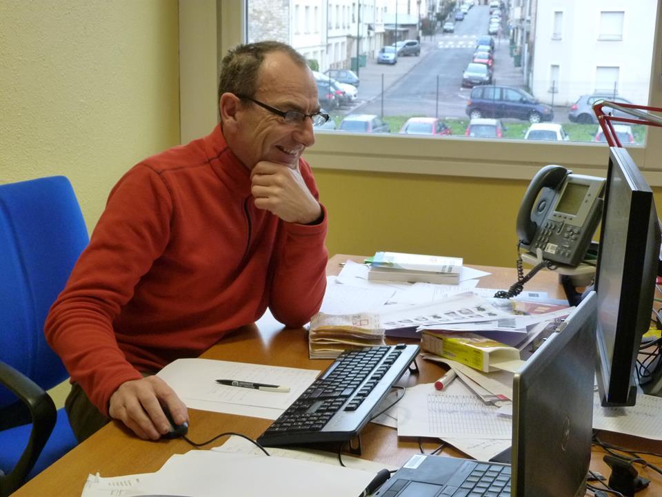 Editorial de Thierry Jeandel