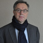 Professeur d'anglais de la Licence professionnelle - Communication publique et outils numériques à l'IUT Nancy Charlemagne
