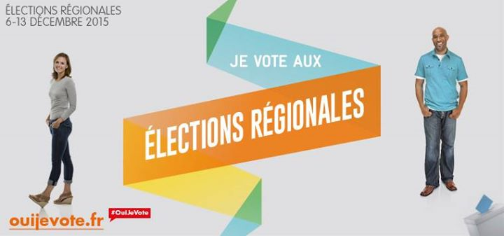 Élections régionales 2015 : pourquoi voter ?