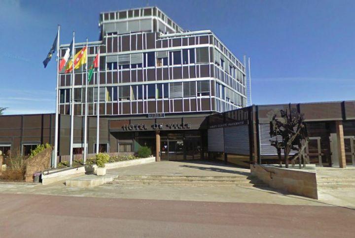Zoom sur : La mairie de Vandœuvre-lès-Nancy