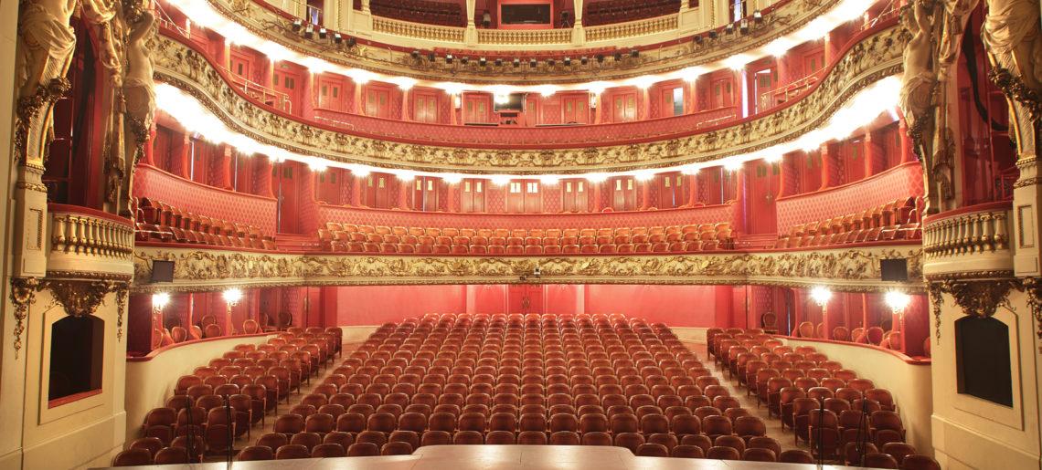 Zoom sur: l'Opéra National de Lorraine
