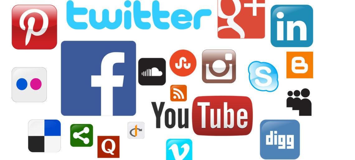 L'utilisation des réseaux sociaux en communication publique