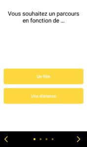 """Application mobile """"Bobines de l'Est"""" disponible sur Google Play et App Store"""