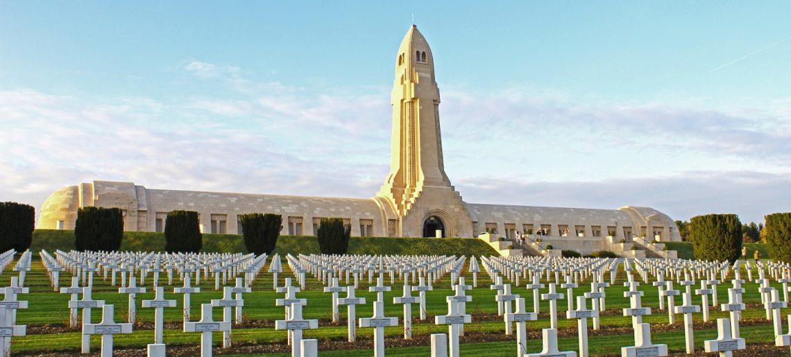 Les enjeux du tourisme de mémoire pour le département de la Meuse