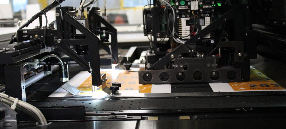 Visite : SharePrint un imprimeur innovant