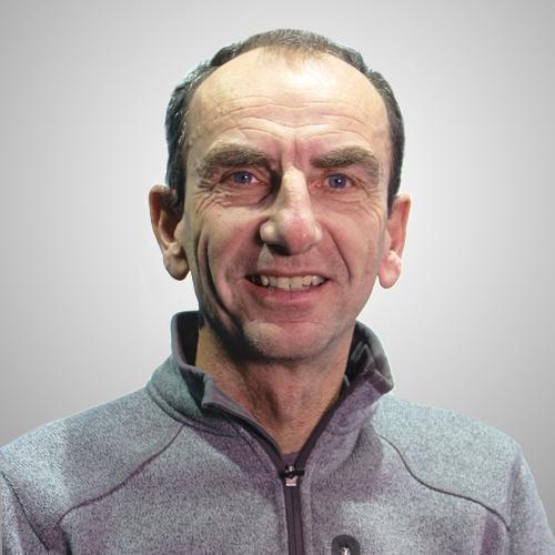 Thierry JEANDEL