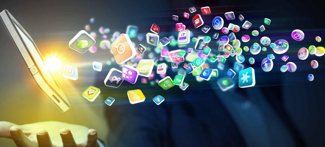 Création d'un outil en plein essor : l'application mobile