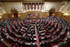photo du Sénat