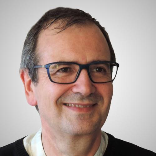 Éric VION