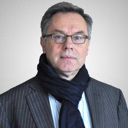 Jean-Marie LECOMTE