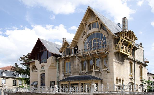 Les Journées du patrimoine à Nancy