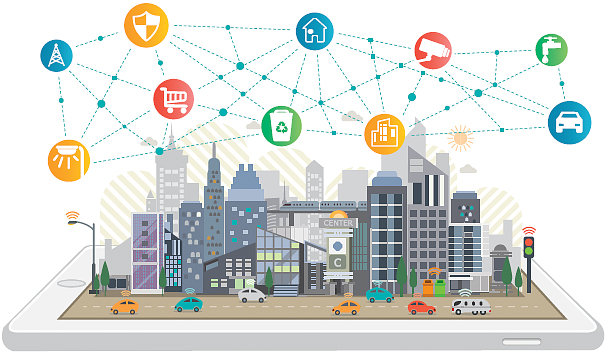 La transformation numérique, un défi pour les collectivités